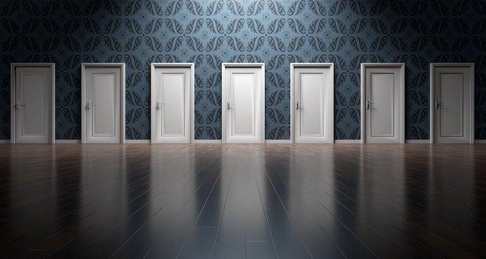 type binnendeuren