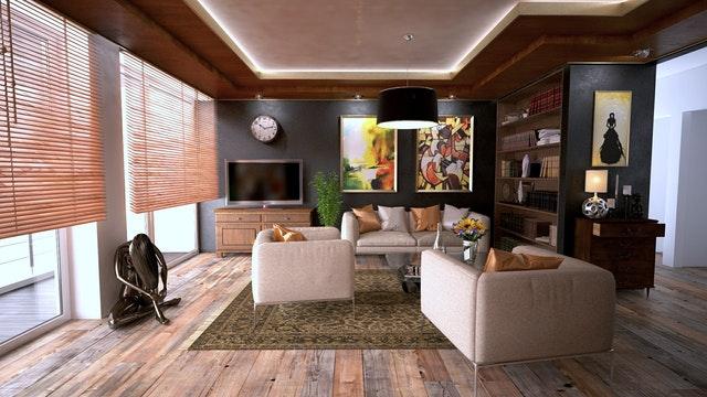 Tips voor meer sfeer in je woning
