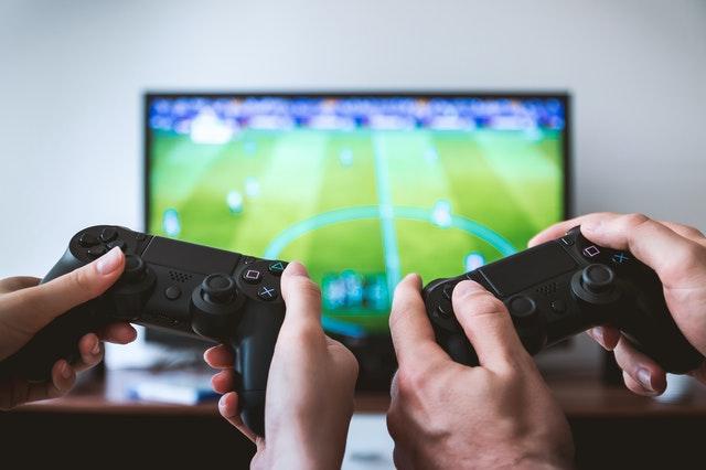 Tips om een spelletjeskamer te maken in huis