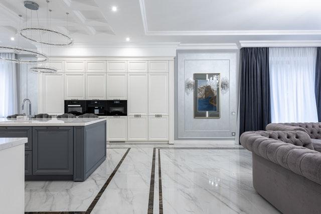 3 x onderhoudsvrije vloeren voor jouw nieuwe woning