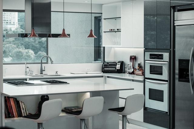 De keukentrend van 2021