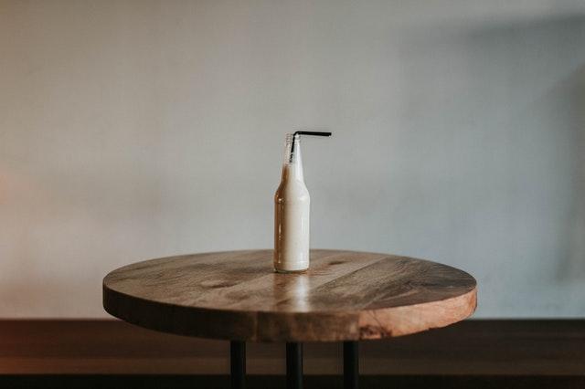 visgraat tafels