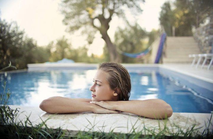 eigen zwembad aan huis